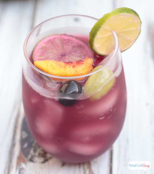 ... seasonal sipper spiced red wine sangria spiced red wine sangria