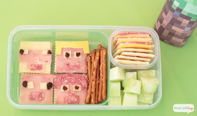 Bento Box Food Ideas