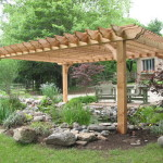 6 Questions to Ask When Building a Pergola