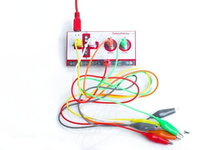 Makey Makey Invention Kit
