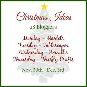 Christmas Ideas Tour