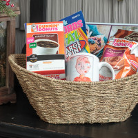 Last-Minute Coffee Gift Baskets