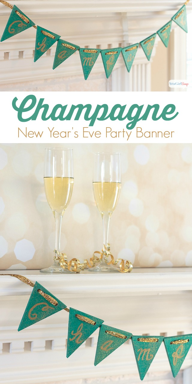 are you planning a new years eve party to ring in 2016 why not set