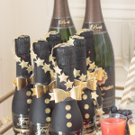 Celebrate champagne and cinema (and gourmet food, too) with these Red Carpet party ideas for the Oscars. #sponsored #worldmarkettribe
