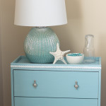 Ikea Rast Hack: Sophisticated Coastal Nightstand