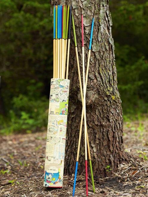 Jumbo Pick Up Sticks