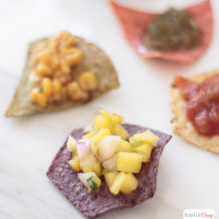 Host a Chips and Salsa and Beer Tasting Party