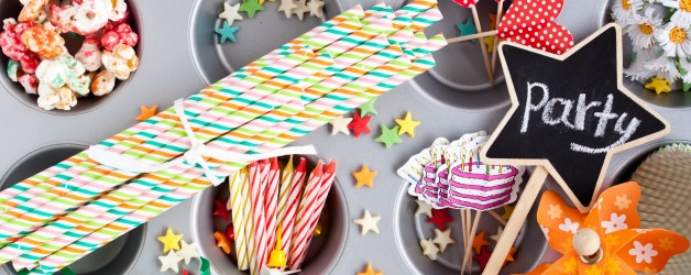 Festive Party Ideas