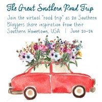 Great Southern Road Trip Link Party