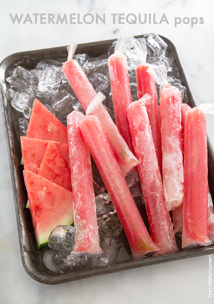 Have you ever had salted watermelon? What about a watermelon margarita or a watermelon salad? These 30 delicious watermelon recipes will give you an entirely new outlook on America's favorite summer fruit.