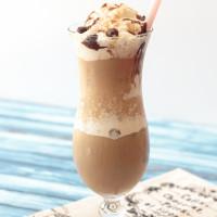 Snickerdoodle Frappe Recipe