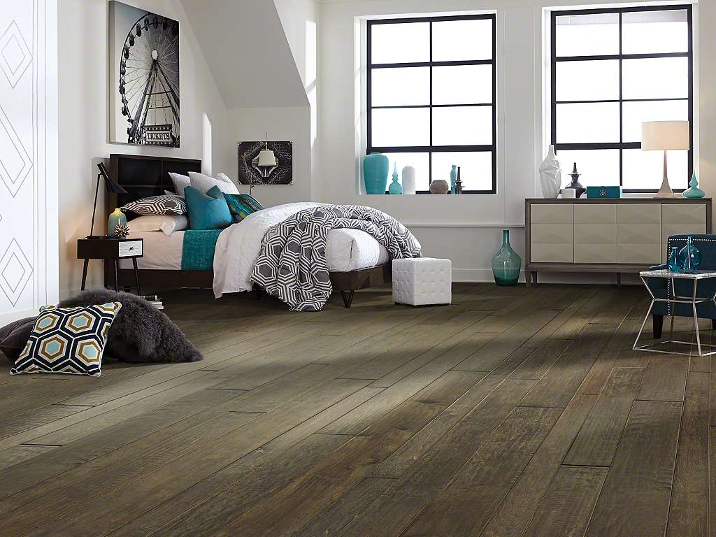 Whether Youre Looking To Install Hardwoods Carpet The Bedroom Add A Rug Fairbanks Maple Hardwood Floors