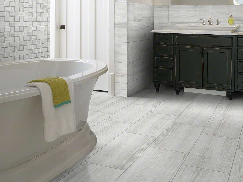 Farmhouse flooring ideas for every room in the house for Modern ceramic tile