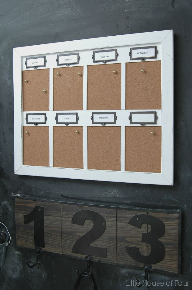 Decoart Blog Diy Organizing Ideas To Make Your Life Easier