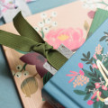 Don't throw away junk mail and old scraps of paper. Use it to make scented handmade paper. It's easier to do than you might think. You can use the handmade paper for bookmarks, gift tags, handmade cards, scrapbook layouts and more.