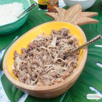 Slow-Roasted Hawaiian Pork Recipe
