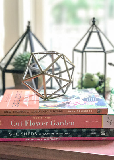 Simple Landscaping Ideas: Design the Yard of Your Dreams With These Books