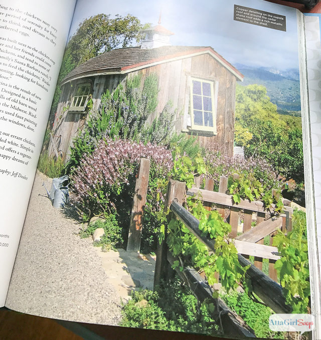 Garden Design Ideas Book