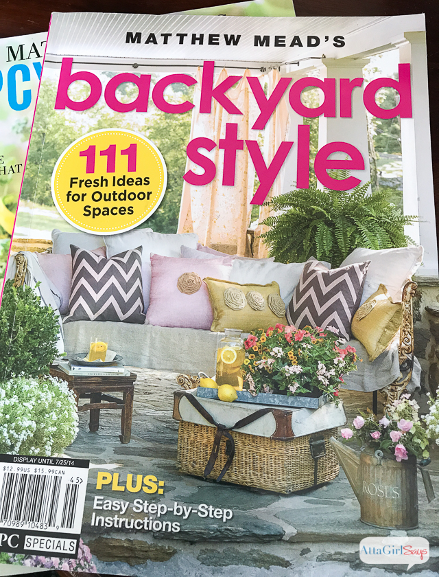 Simple Landscaping Ideas: Make Your Backyard Dreams Come True with these DIY landscaping, gardening and backyard style books