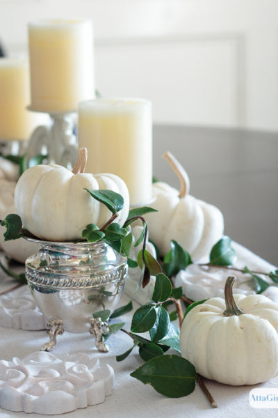 Blogger Parade of Homes: DIY Fall Decor Ideas