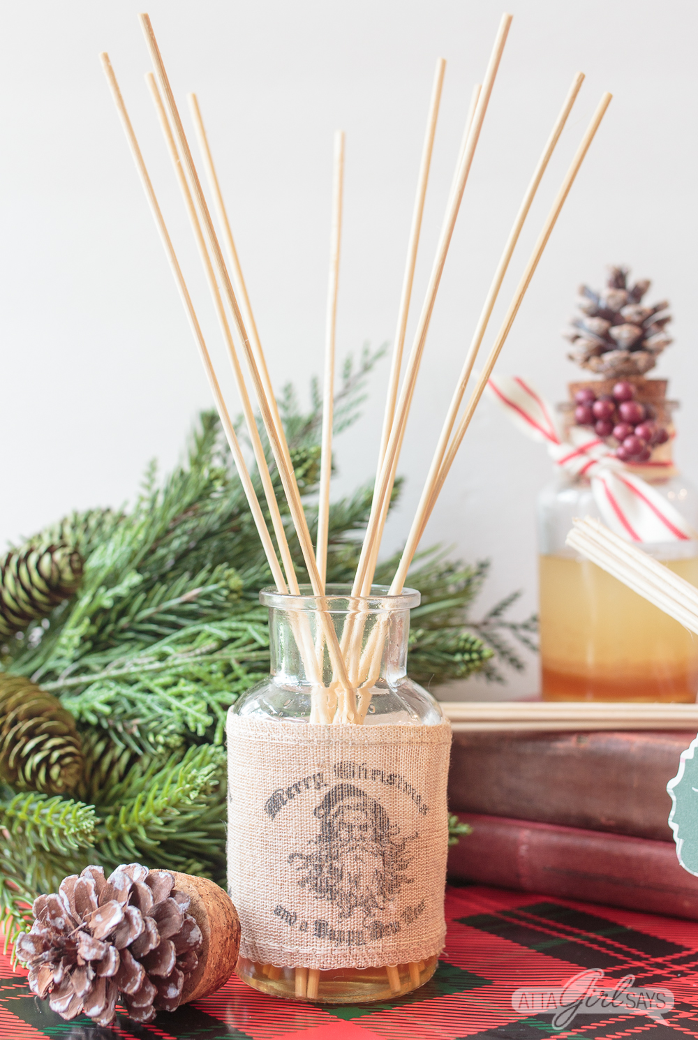 Reed Diffusers You Can Diy To Make Your Home Smell Like