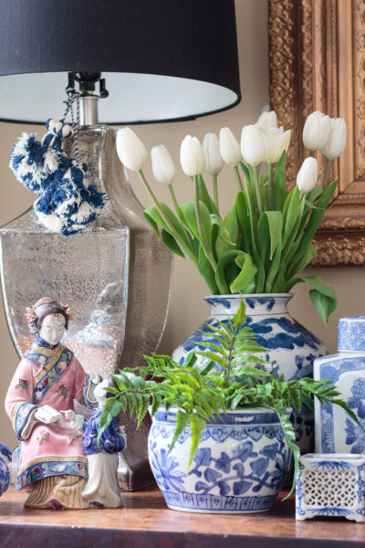 How to Clean Porcelain Vases, China & Ceramics