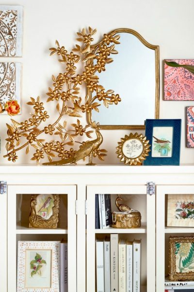 Vintage-Inspired Home Decor from Target's Opalhouse Collection