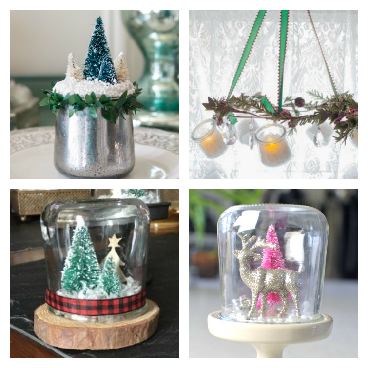 Winter Oui Jar Craft Ideas Atta Girl Says