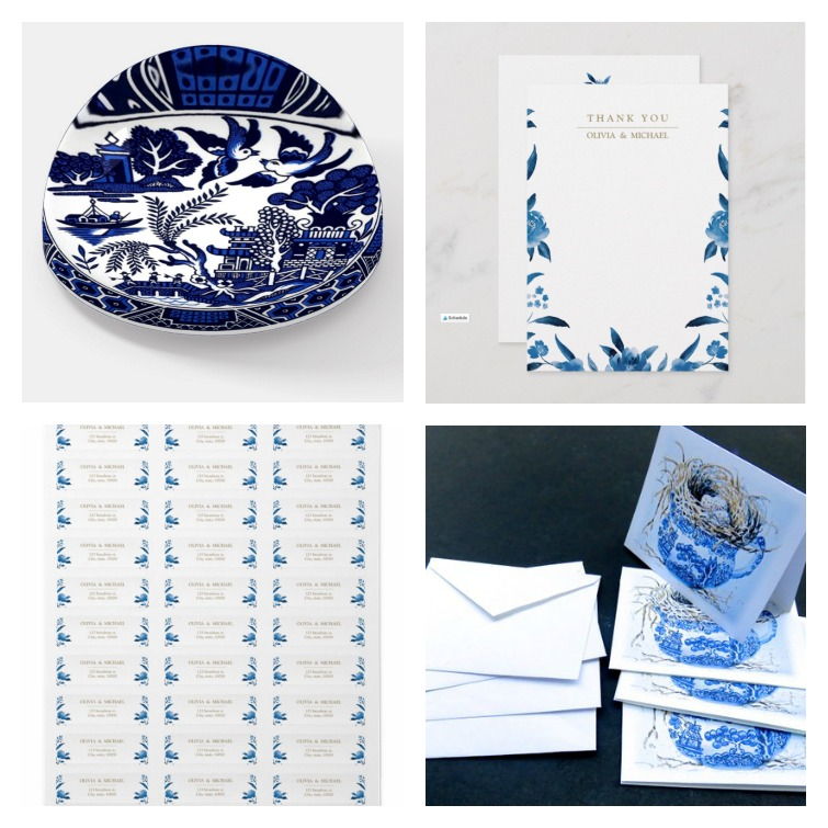 Chinoiserie Gift Guide