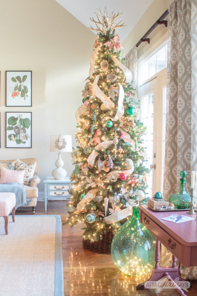 2018 Christmas Home Tour